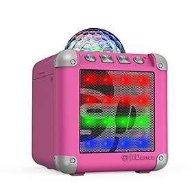 iDance CM-3 Mini Cube III Altoparlanti portatili al miglior prezzo ...