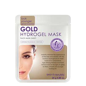 Skin Republic Gold Hydrogel Sheet Face Mask 25g
