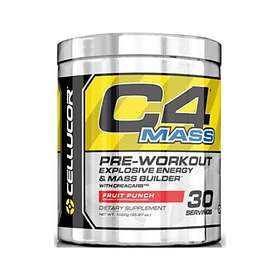 Cellucor C4 MASS Pre-Workout 1kg