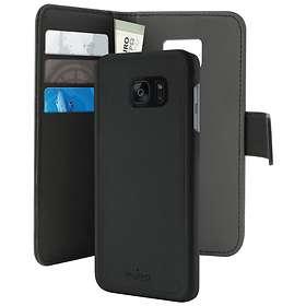 Puro Wallet Detachable for Samsung Galaxy S7