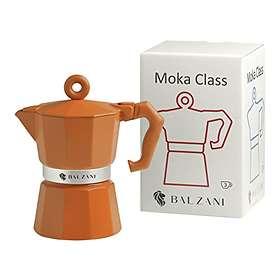 Illy Balzani Moka 6 Tasses