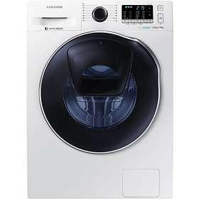 Samsung WD70K5400OW (Valkoinen)