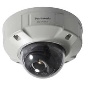 Panasonic WV-S2531LN