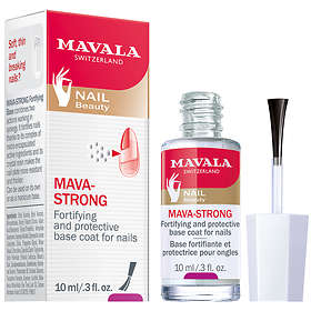 Mavala Mava Strong Fortifying & Protective Base Coat 10ml