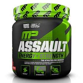 Musclepharm Assault Energy + Strength 0,34kg
