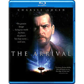 The Arrival (US)