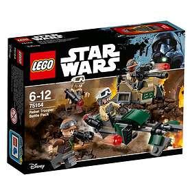 LEGO Star Wars 75164 Kapinallisten Sotilas - taistelupaketti