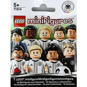 LEGO Minifigures 71014 DFB - The Mannschaft