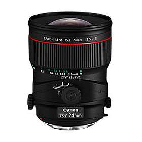 Canon TS-E 24/3.5 L II