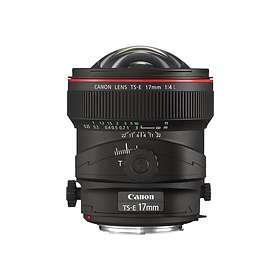 Canon TS-E 17/4,0 L