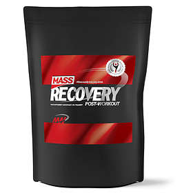 MASS Nutrition Recovery 2,5kg