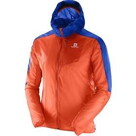Salomon Fast Wing Hoodie Jacket (Herr)