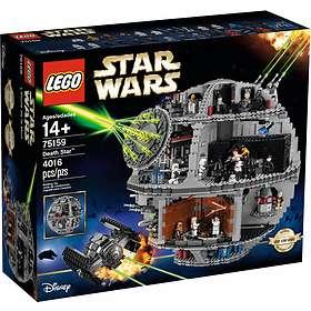 LEGO Star Wars 75159 Dødsstjernen