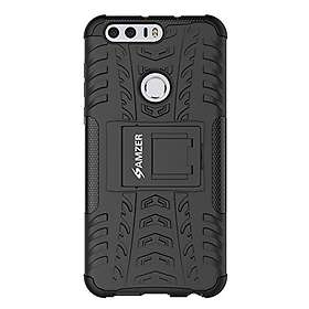 Find The Best Price On Amzer Hybrid Warrior Case For Honor 8 Compare Deals Pricespy Uk
