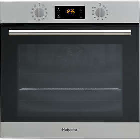 Hotpoint SA2844HIX (Stainless Steel)