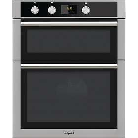 Hotpoint DD4544JIX (Stainless Steel)