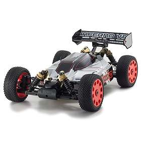 Kyosho Inferno VE Type 2 Readyset EP (KT231P) RTR