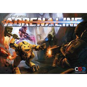Czech Games Edition Adrenaline