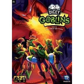 Renegade Game Studio Dicey Goblins