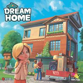 Asmodée Dream Home
