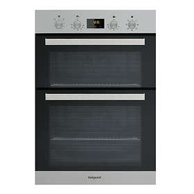 Hotpoint DKD3841IX (Stainless Steel)