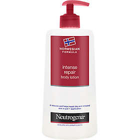Neutrogena Norwegian Formula Intense Repair Body Lotion 400ml