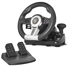 Spirit of Gamer R-ace Wheel Pro (PC / PS2 / PS3)
