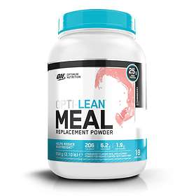 Optimum Nutrition Opti-Lean Meal Replacement Powder 0.95kg