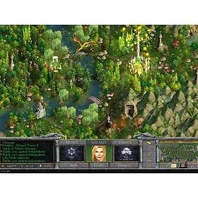 Age of Wonders: Shadow Magic (PC)