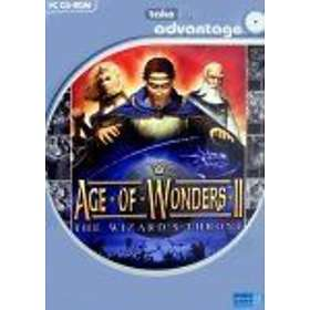 Age of Wonders II: The Wizards Throne (PC)