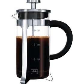 Melitta Cafetiere Piston 3 Tasses