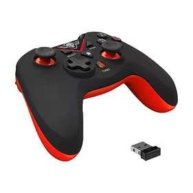 Spirit of Gamer XGP Wireless Gamepad (PS3/PC)
