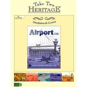 Airport Inc. (PC)