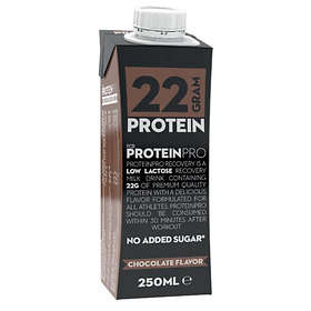 ProteinPro 250ml 14-pack