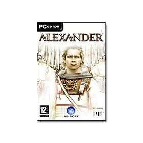Alexander (PC)