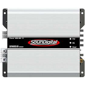 SounDigital SD1600.1D EVO 2 ohm