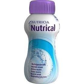 Nutricia Nutrical 200ml 4-pack