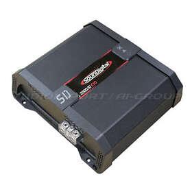 SounDigital SD3000.1D EVO 1 ohm