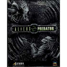 Aliens vs. Predator 2 (PC)
