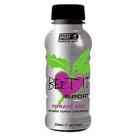 Beet It Sport Nitrate 3000 250ml