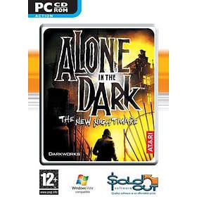 Alone in the Dark: The New Nightmare (PC)