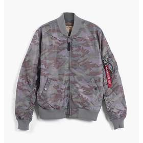 Alpha Industries MA-1 TT Jacket (Herr)