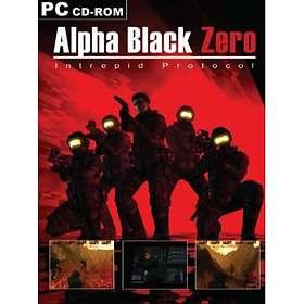 Alpha Black Zero: Intrepid Protocol (PC)
