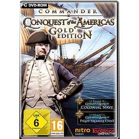 American Conquest - Gold Edition