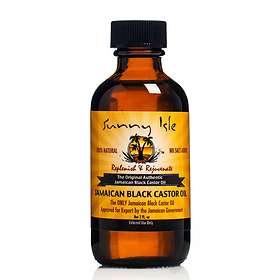 Sunny Isle Jamaican Black Castor Oil 60ml