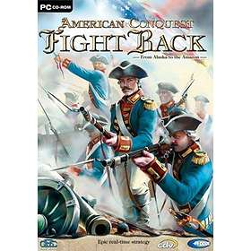 American Conquest: Fight Back (Expansion) (PC)