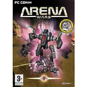 Arena Wars (PC)