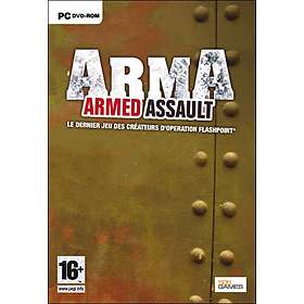 ArmA: Armed Assault (PC)