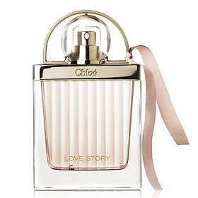 84313eee608 Find the best price on Chloé Love Story Eau Sensuelle edp 50ml ...