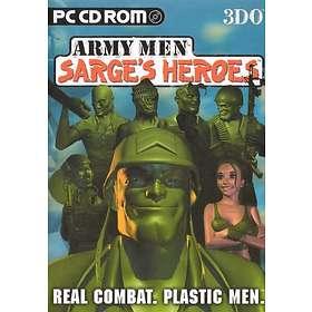 Army Men: Sarge's Heroes (PC)